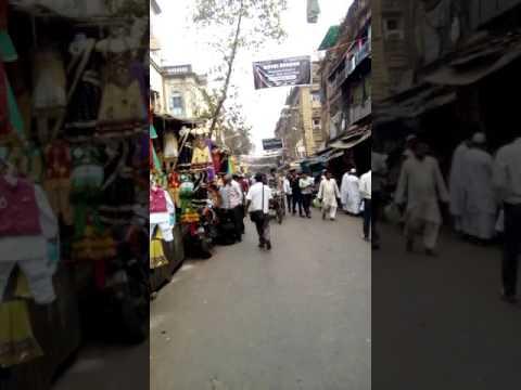 Bara Bazar Calcutta