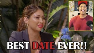 THE BEST DATE EVER!!! Take Me Out Australia - REACTION PART 3/3