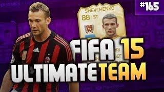 Fifa 15 Ultimate Team - ERRO FATAL!!! Parte #165 (Xbox one)