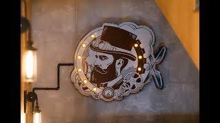 Жюль Верн Новороссийск - тематическое заведение в г.Новороссийске с отличной авторской кухней