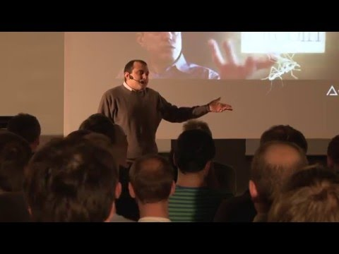 Bitcoin scaling with Andreas Antonopoulos