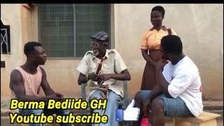 😂😂😂😂 Laugh Out Loud Berma Bediide And Koo Fanti,,Savage Family Latest Comedy 2019