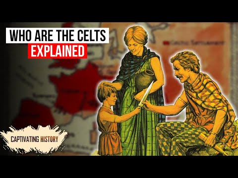 The Celts Explained in 11 Minutes