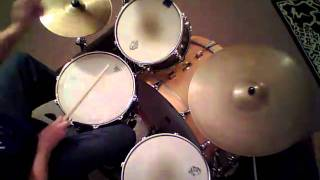 "Jon Biggs Pork Pie Drums "" Doo Doo Doo Doo Doo ( Heartbreaker ) "" - drum cover"
