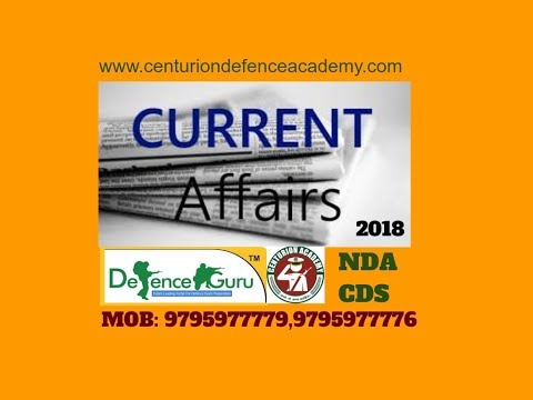Important questions for NDA & Airforce 2018 | Best NDA Coaching in Lucknow