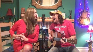 God Knows ~ The Outlaw Orchestra Official Video