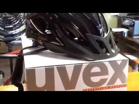 Uvex Fahrradhelm Viva 2 Helmet