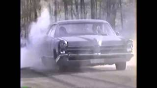 65 bonneville burnout 389 335hp/425tq all stock