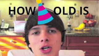 How old is MrBrent98 (Brent Rivera)? 🍰🎈