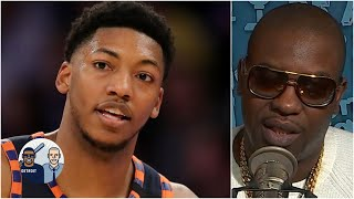 Uncle Murda disappointed by his New York Knicks' offseason | Jalen and Jacoby