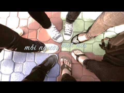Friend Forever C1 Bùi Thị Xuân (Biên Hòa - Đồng Nai) 2008-2009