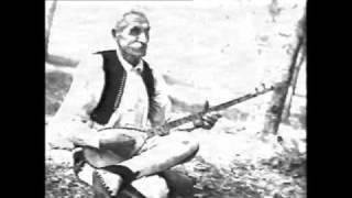 Dervish Shaqa - Kenga e Ahmet Delise