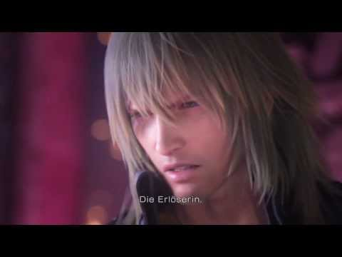 Lightning erscheint -  CGI Intro Lightning Returns Final Fan