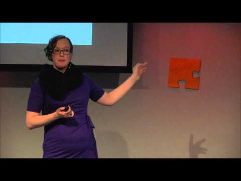 Forget sitting and studying – start climbing, jumping and learning! | Sari Kontra | TEDxOtaniemiED