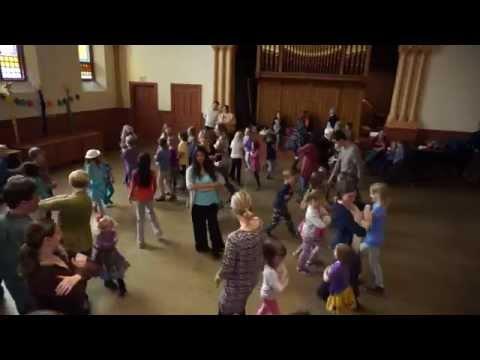 Birches School Dance May 1, 2015
