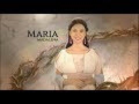 Maria Madalena teve sua vida transformada por Jesus