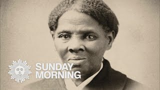 Harriet tubman, a tiny woman who could neither read nor write, pulled off superheroine-like exploits in the years before civil war. with help of ...