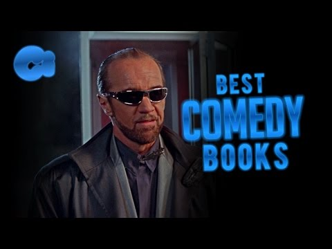 The Best Comedy Books From The 2000's