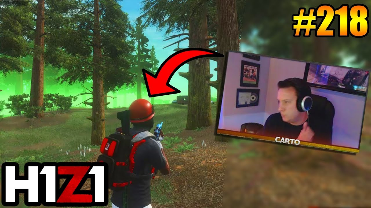 REALITY OF H1Z1 DOWNFALL IN WORDS OF A DEVELOPER! H1Z1 ...