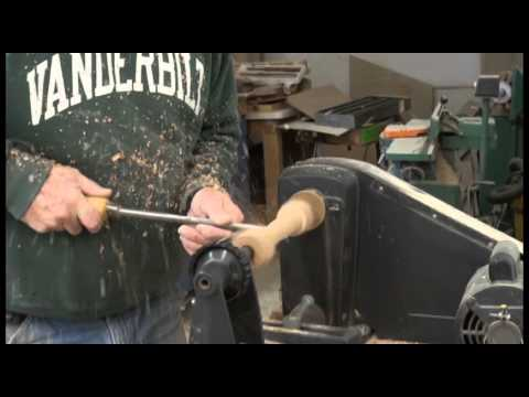 Carpentry with Cannon Episode 3 Learning...