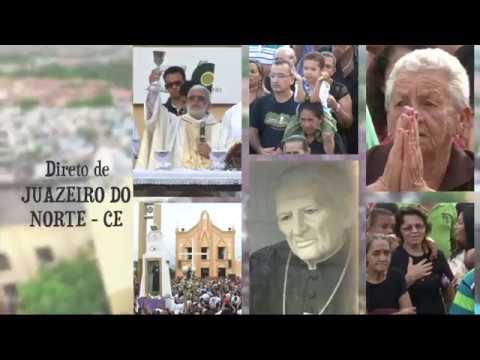 MISSA DO PADRE  CICERO 20 JUNHO 2018