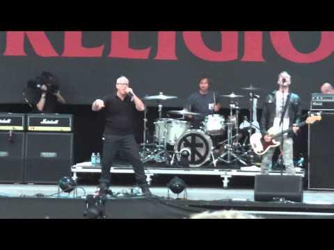 Bad Religion - True North - Donington, June 13, 2014