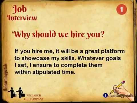 Best HR Interview questions and Answer - YouTube - Best Interview Answers