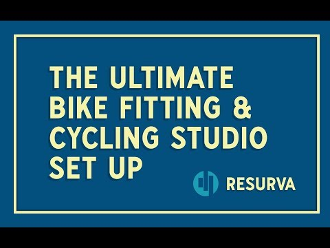 The Ultimate Bike Fit & Cycling Studio Appointment App Set Up