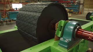 Martin Capabilities Material Handling Solutions