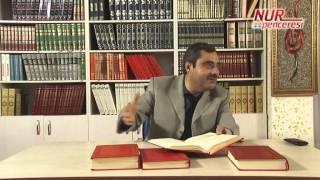 """Mustafa Karaman - """"İmanınızı Lailahe İllallah İle Yenileyiniz"""" Hadisini Nasıl Anlamalıyız?"""