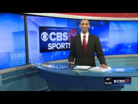 KEVIN JOHN'S CBS19 SPORTSCAST