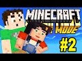 MINECRAFT: Story Mode: SEXY PIXELS (Part 2 Let's Play)