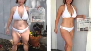 Лёгкая диета для быстрого похудения