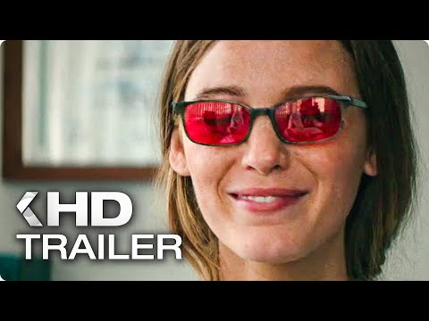 ALL I SEE IS YOU Trailer German Deutsch (2018)