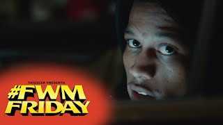 Lil James Ray - On Me (Music Video) || #FWMFriday Winner YouTube Videos