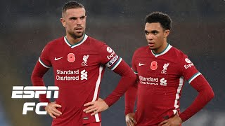 Jordan Henderson or Trent Alexander-Arnold: Who's more important for Liverpool? | Extra Time