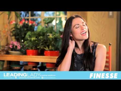 Katie McGrath (Leading Lady) - Finesse Question 4