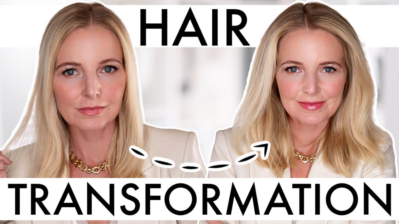 10 LIFE-CHANGING Secrets for Thicker Hair *Must Watch!*
