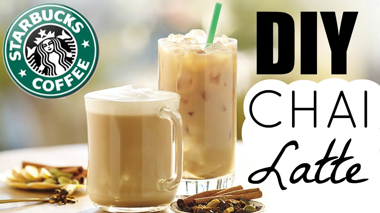 Image result for starbucks chai