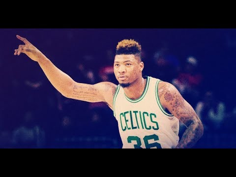 Marcus Smart Mix - The Mud [HD]