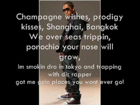 Omarion i get it in lyrics