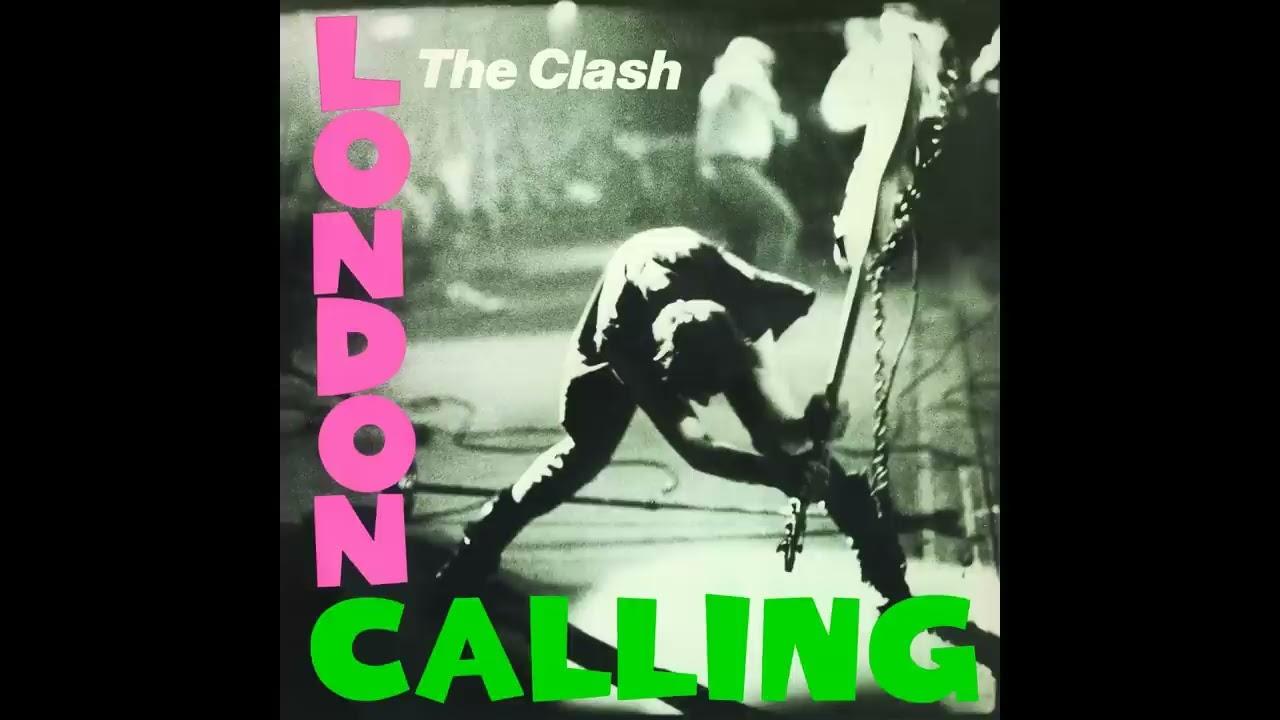 the-clash-spanish-bombs-audio-theclashvevo