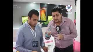 Erbil International Fair 2012 ISHTAR TV