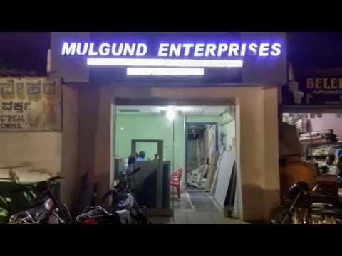 MULGUND ENTERPRISES GADAG Cell: 9900363773 @ Bizz Guide