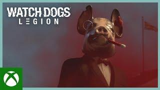 Watch Dogs: Legion: Launch Trailer