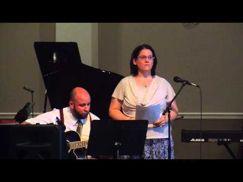 Jonathan & Mattie Blakely -  2015086 -  Special Music