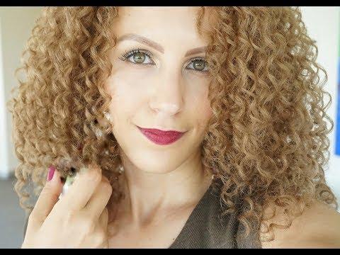 Afro Dalgası Saçlarım ile İlgili Tüm Cevaplar- How to Afro curly weave