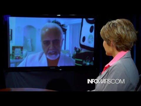 INFOWARS - Interview with Iranian Filmmaker Bahman Nassiri