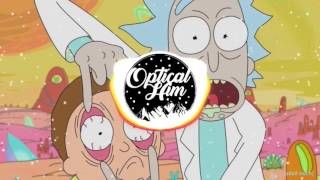Rick & Morty - Szechuan Sauce (Trap Remix)