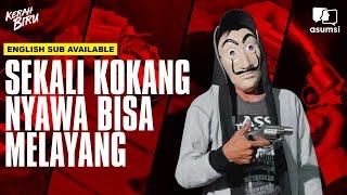 Download lagu Kerah Biru: Perakit Senjata Api Ilegal, Dibidik Aparat